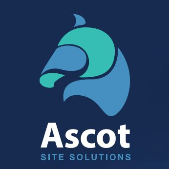 Ascot Site Solution logo